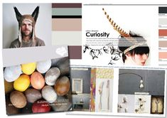 Home Trends: Autumn Winter 2012/13 #colour #lifestyle