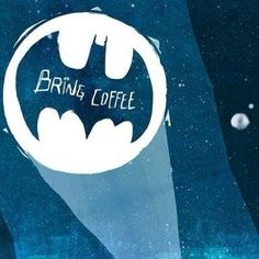 Bring Coffee...seriously!!