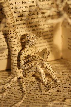 El lector.