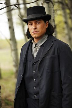 Hell On Wheels | Eddie Spears in Hell on Wheels photo - Hell on Wheels picture #155 of ...
