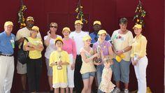 Contest winners, Lemonade Day 2009