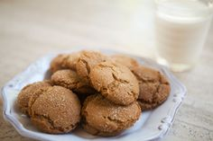 Butterscotch Cookies Recipe | Simply Recipes