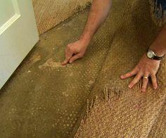 Video: Refinish Wood Flooring: Step 1: