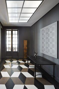 Great floor tile