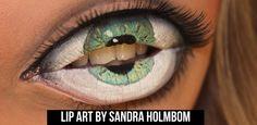 stunning-lip-art-sandra-holmbom