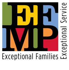 Over 100,000 military families have members with special needs. These include spouses, children, or dependent parents who require special medical or educational services. These family members have a diagnosed physical, intellectual, or emotional condition. The Exceptional Family Member Program (EFMP) works with these families to address their unique needs.