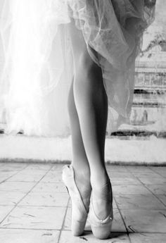 en pointe #needspringvisions