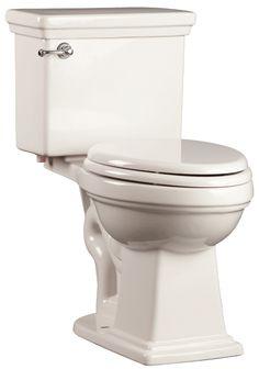 Mirabelle, Key West toilet