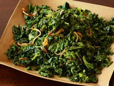 Diabetic-Friendly Holiday Side Dish: Hearty Winter Greens Saute #EasiestHolidayEver