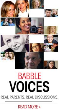 Babble - babble.com #evoconf
