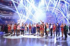 Who Went Home On Dancing with the Stars 2014 Last Night? Week 1 | Reality Rewind