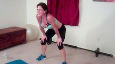 15 min HIIT routine