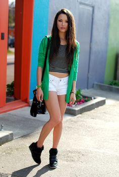 Cloth Summer Style Fashion Styles California Fashion Fashion Blogs New Fashion Springfal