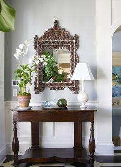 Things We Love: Console Tables - Design Chic