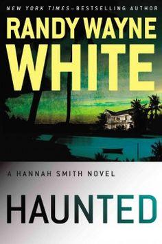 Haunted / Randy Wayne White http://encore.greenvillelibrary.org/iii/encore/record/C__Rb1371880