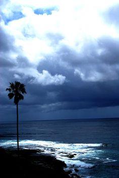 San Diego - .