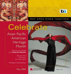 Asian Pacific American Heritage Month 2006