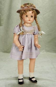 Alexander's special girl doll