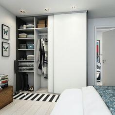 Hth garderobe