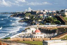 Insider's Guide to San Juan, Puerto Rico