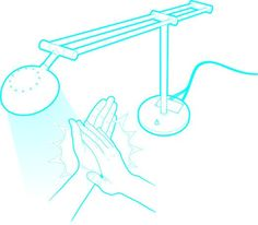 How to Build a Homemade Clapper to Adjust the Lights and Set the Mood | Popular Science