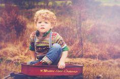 Little Ones - Jenn Harvey Photography