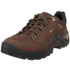Lowa Men's Renegade II GTX Lo Hiking Shoe http://www.amazon.com/Lowa-Renegade-II-GTX-Hiking/dp/B002MPPWD6/
