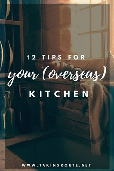 12 Tips for Your (Ov