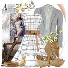 Forever Mine, created by marleen1978 on Polyvore