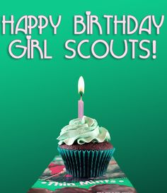 Look Who Used to be a Girl Scout: Celebrity Girl Scouts We Love