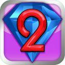 Bejeweled 2 app for Nook Color