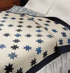 Create this traditional treasure Liz Porter made a a challenge by her quilting bee friends! A great quilting project from your stash & fat quarter friendly!
