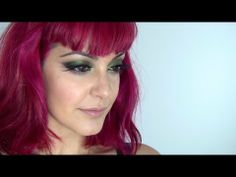 ▶ Show your 'WICKED' makeup side! - YouTube