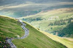 Garmin-Sharp Pro Cycling Team » Gallery: Le Tour in Yorkshire