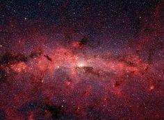 Hàng tỉ hành tinh có thể tồn tại sự sống ở dải ngân hà