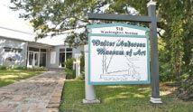 Walter Anderson Museum of Art in Ocean Springs, MS. http://walterandersonmuseum.org