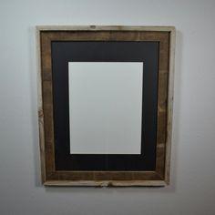 Rustic Barnwood Frames On Pinterest Barn Wood Frames