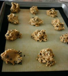 the YUMMIEST paleo chocolate chip cookies Like, Comment, Repin !! apaleo, chocolate chips, chocolates, food, chocol chip, chip cooki, paleo chocol, cookies, yummiest paleo