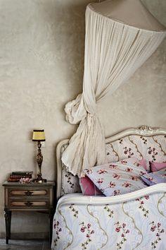 dustjacket attic: Interior Design | Bedroom Inspiration