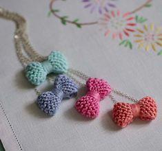 Smitten by Mittens - The Yarn Box - A Crochet Pattern
