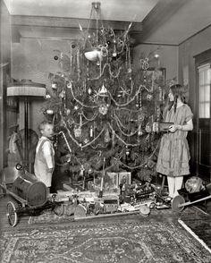 Christmas 1920