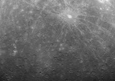 On March 17, 2011 (March 18, 2011, UTC), MESSENGER became the first spacecraft to orbit the planet Mercury.      Last Update: 24 Mar 2011 (PWD)    Credit: NASA/Johns Hopkins University Applied Physics Laboratory/Carnegie Institution of Washington