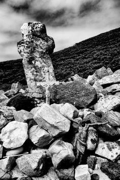 Shrine - Glencolmcille, Co. Donegal