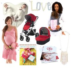 Project Nursery - Valentine's Giveaway
