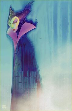 In comes Maleficent's by kizer180.deviantart.com