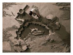 main - Omo Futures - Archaeologist