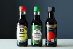 There are as many varieties of soy sauce as there are ways to cook with it; here's what you need to know.