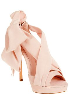 alexander mcqueen, fashion, blush weddings, heel, women accessories, blush pink, 2012 fallwint, shoe, alexand mcqueen