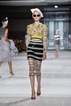 Fall 2015 Couture - Giambattista Valli