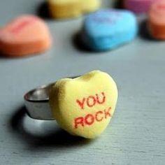 Valentines Day Craft Ideas :)